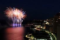 Monaco en fête @charlygallo