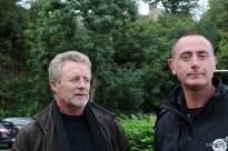 Marc Hamon et Philippe Laperche