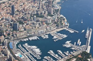 Monaco Vue générale @charlyga