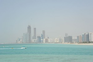 Abu Dhabi @A.Cassim