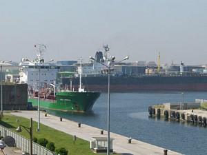 Port de Dunkerque @A.Cassim