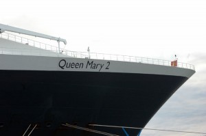 QUEEN MARY 2 ACHERBOURG @a.cassim
