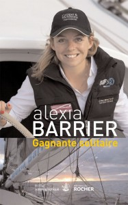 Alexia BARRIER Tour du Monde