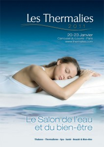 Les Thermalies 2011