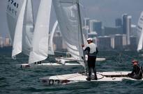 Le semaine de voile Bacardi à Miami creditFrancoPace.