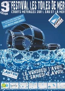 Festival Les Toiles de Mer à Lanton