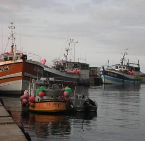 Bateaux de pêche @A.Cassim