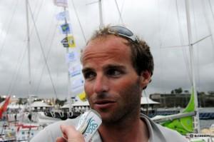 Benodet-Martinique Nicolas Lunven (Generali) @A.Cassim