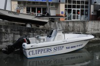 CLIPPERS SHIP - DARSE @A.CASSIM