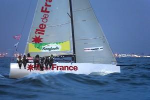 Ile-de-France @JM. LIOT/TFV