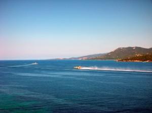 La Méditeranée - Corse- @A.Cassim