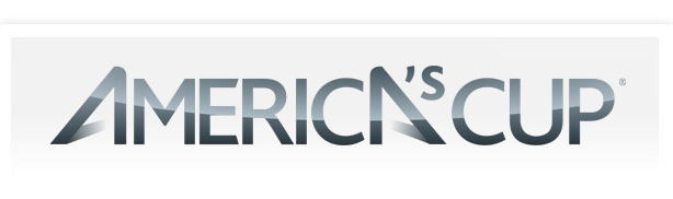 Logo America' s cup
