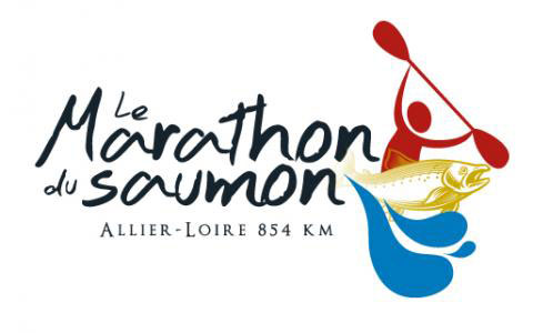 logo Marathon du Saumon final