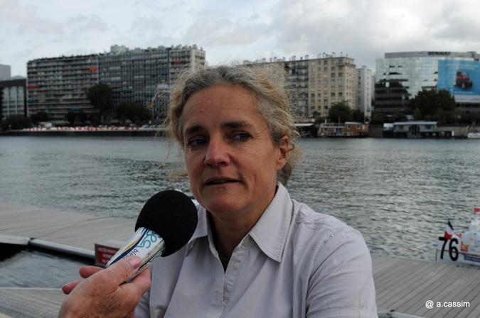 Olivia La Hondé @A.Cassim