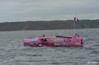Dans la rade de Brest , Julien Besson