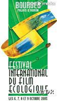 Adffiche du 7ème Festival du Film Ecologique de Bourges