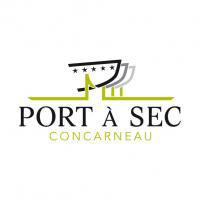 Port à sec-Concarneau-logo-
