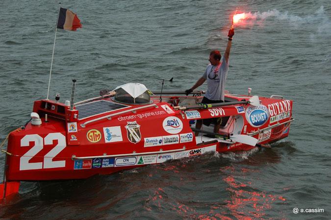 Bouvet Guyane 2009 @A.Cassim