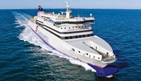 Ferry Seafrance