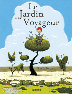 Le Jardin Voyageur