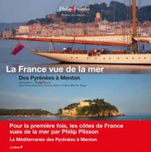 PH PLISSON : La France vue de la mer