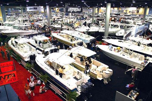Miami convention center