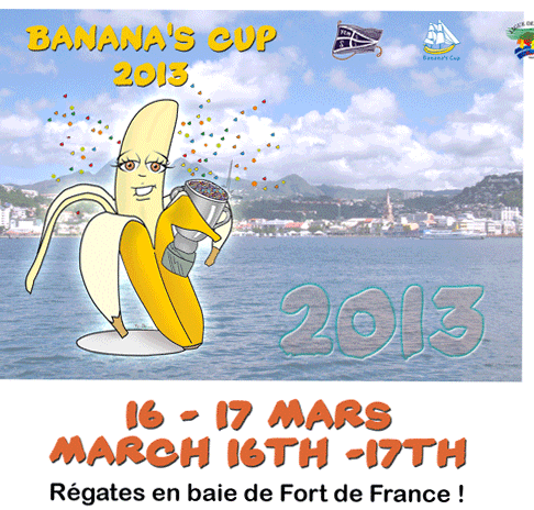 Affiche-Banana's Cup-2013