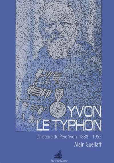 Couverture du livre Yvon-le-Typhon