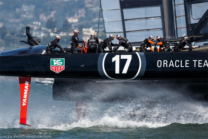 Oracle Team-Photo-G-Martin-