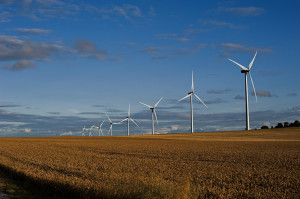 Parc éolien de la Somme