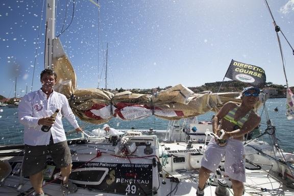 30 Corsaires - photo A.Ducourcoux
