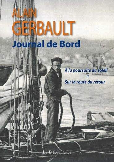 Gerbault Journal de Bord