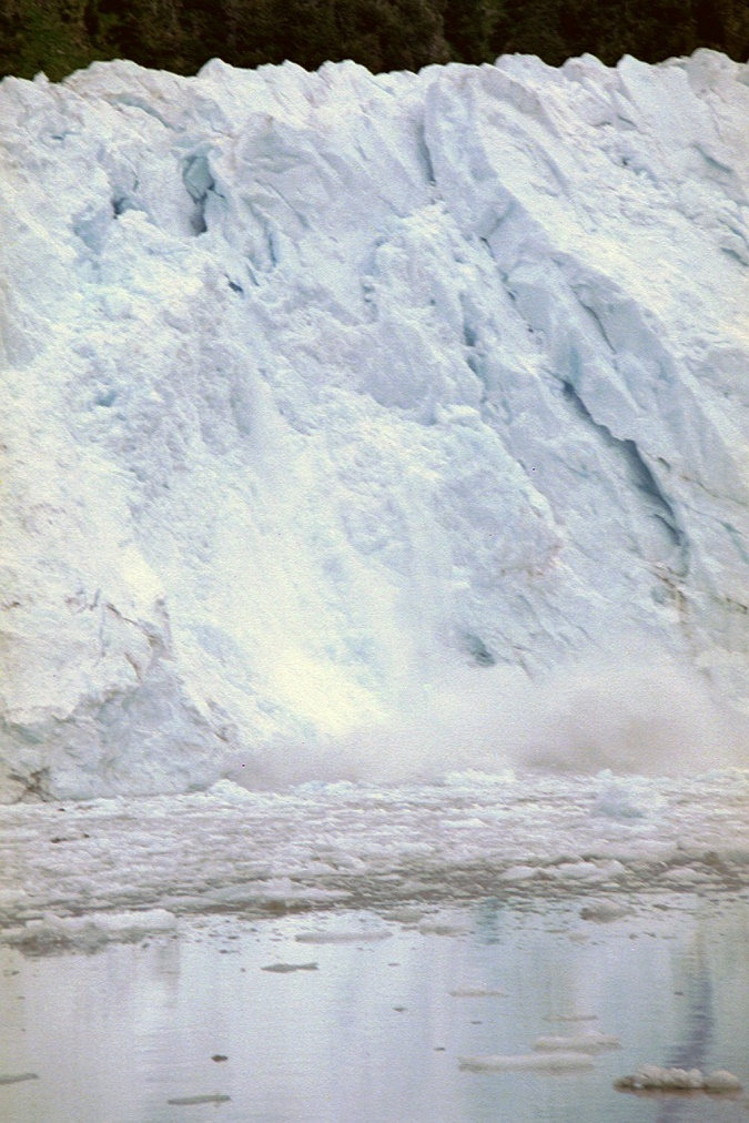 Glacier Photo A.Cassim