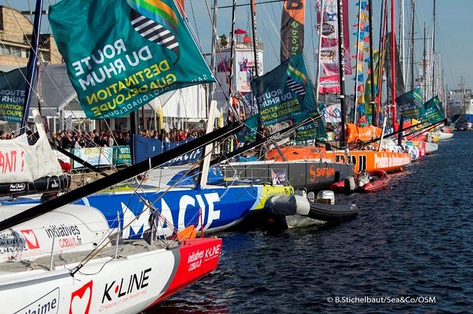 St Malo les bateaux B.Stichelbault