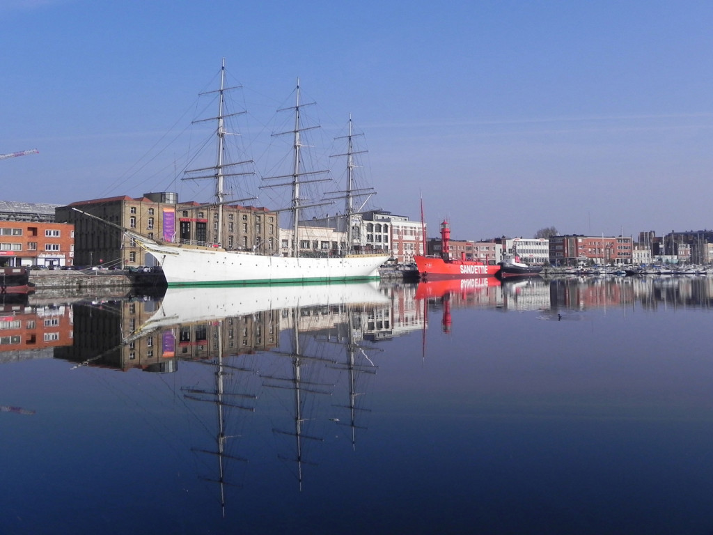 Musee Portuaire Dunkerque