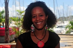 Gladys Amaury - ODE