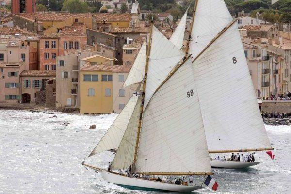 01/10/2025, Saint-Tropez (FRA,83) , Voioes de Saint-Tropez 2015, Day 4