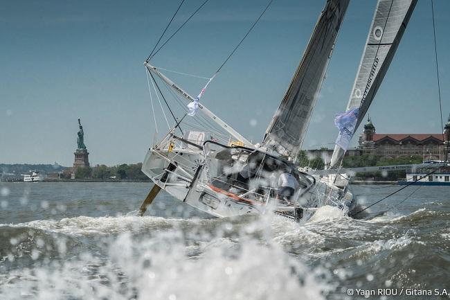 gitana - NY photo Yann Riou - E. de Rotschild