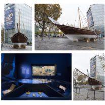 «Aventuriers des Mers, de Sindbad à Marco Polo» une exposition à l'Institut du monde arabe
