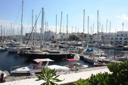 monastir-port-tunisie