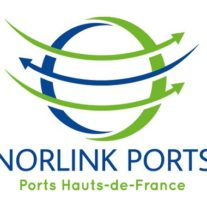 Lancement de l'association des ports de France : Norlink Ports,