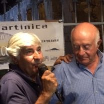 Le Marin à la Martinique a accueilli la 10ème édition  du Gran prix del Atlantico