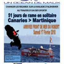 Au bout d'un  «Océan de Maux»…..la baie du Robert en Martinique