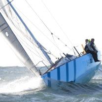Hardy et Ruyant analysent les enjeux marins, écologiques et climatiques de la Transat AG2R