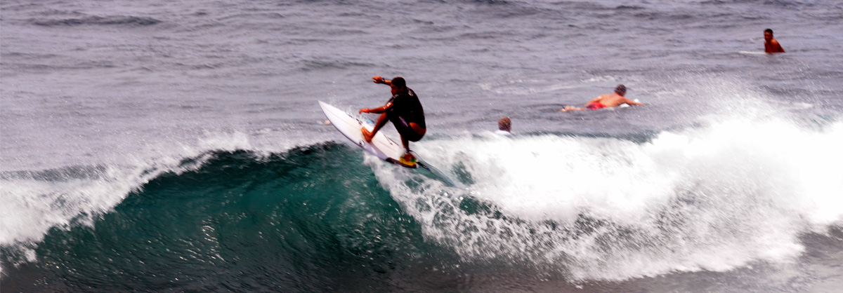 Surf Martinique Surf P photo A.Cassim