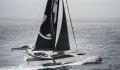 «Zapeti» vainqueur de la régate SARA, l'énergie nouvelle, des BB Yoles au Marin